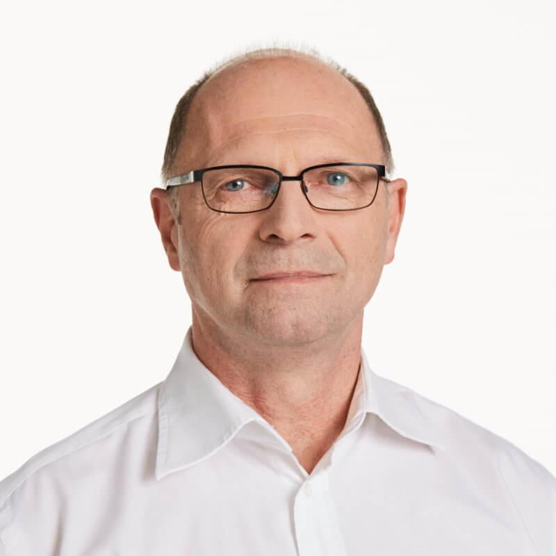 Ernst Kronberger