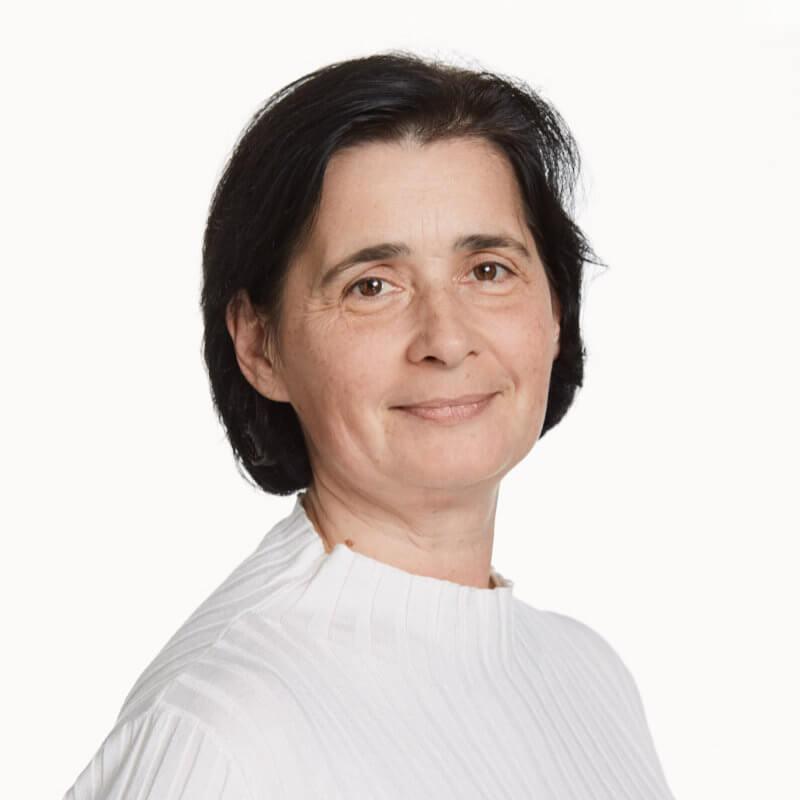 Gizela Milhalji