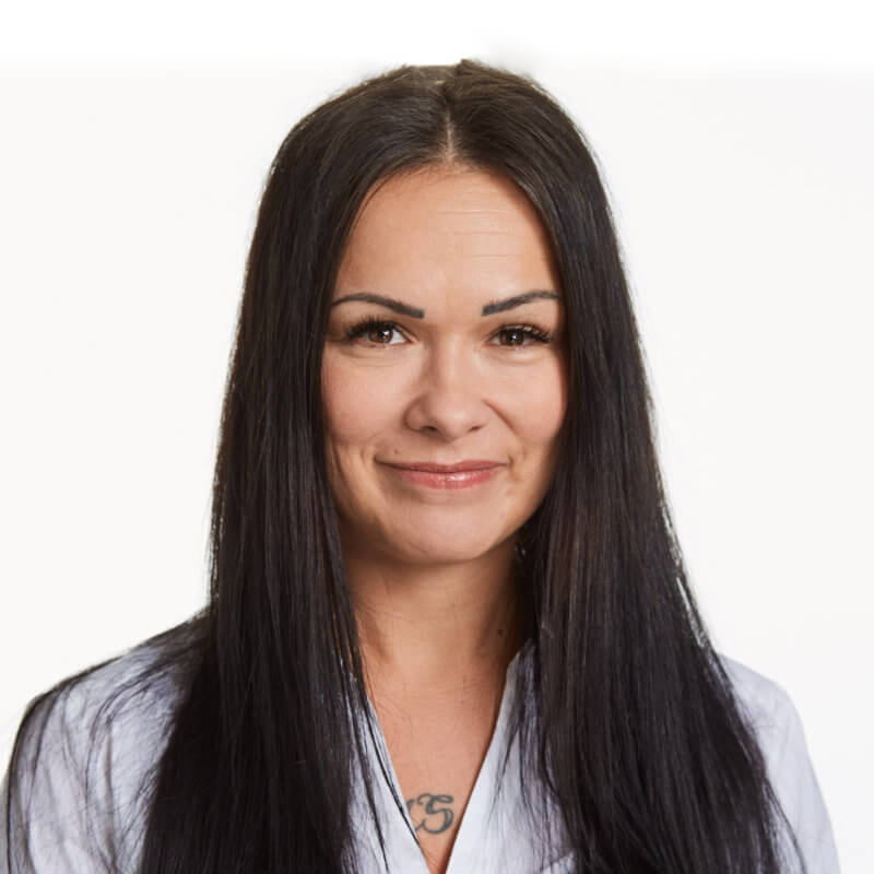 Anita Tschulik