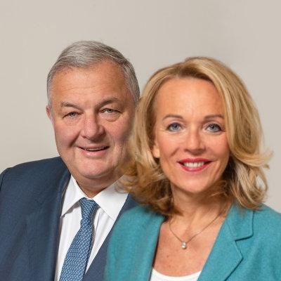 Michael und Gerda Chalupa