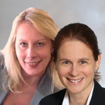 Barbara Witting & Elisabeth Dissauer
